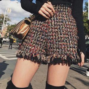 Muticolor shorts
